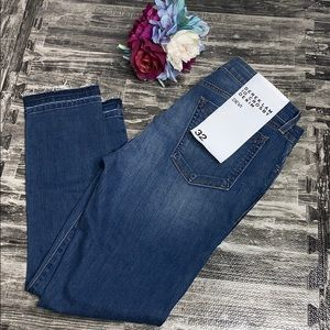 Derek Lam IO Crosby Devi denim
